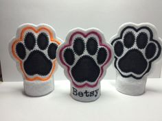 Celebrate Your Pet! by StephsSewingBasket on Etsy