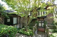 Berkeley Real Estate : 287 Alvarado Berkeley Home for Sale