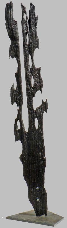 """G""""eau""""thique sur le blog de Yann Viau boisflottesdeloire - Sculptures naturelles - Venez rejoindre l'univers des bois flottés de Loire. Bois travaillé par le Temps et les éléments naturels, je leur redonne une seconde vie. Un peu d'imagination et laissez vous vagabonder avec ces sculptures qui vont, je l'espère, vous interpeller. Bon voyage..."""