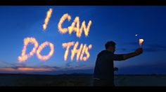 """David Osmond's Song for the Relapsing MS Community: """"I Can Do This"""" - YouTube"""