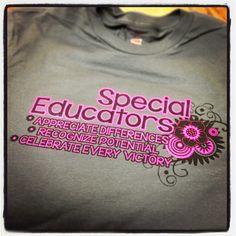 Special Educators