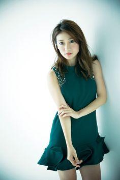 大島優子 ライバル・前田敦子憎しで「早く脱がせて」志願|かおるだよのブログ【ペタ中止中】