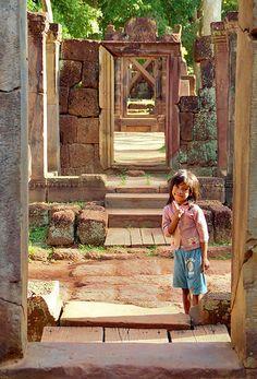 Banteay Srei, Siem Reap, Cambodia [Explored 134 on Friday, June Brunei, Maldives, Sri Lanka, Laos, Philippines, Timor Oriental, Khmer Empire, Best Portraits, Siem Reap