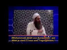 Laissons parler les propriétaires de l'Islam et non les locataires africains - YouTube