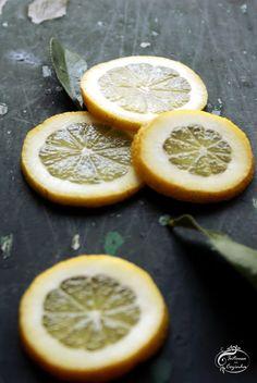 Limão {Lemon}