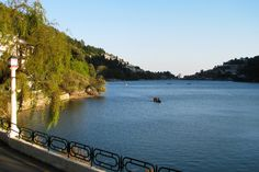 Nainital is the gem of the hills of northern India. It is simply not enough to explore all the tourist sites in Nainital in one ...