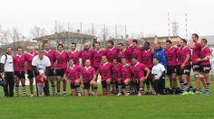 """On Rugby Lyons in rosa per """"colpa"""" di Movember, Leoni diversi per colpa di una """"y"""" » On Rugby"""