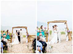 Lake Michigan Beach Wedding At Elberta Rayan Anastor Photography Photographer Beulah