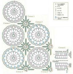 crochet motifs ainult see pilt