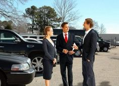Private Car Services