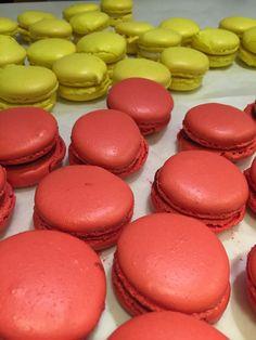 Macarons, Sugar, Cookies, Desserts, Food, Crack Crackers, Tailgate Desserts, Deserts, Biscuits