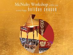 Happy New Year from Viviana Sofronitsky & McNulty workshop!