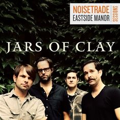 Jars of Clay : NoiseTrade Eastside Manor Sessions | Free Music Download