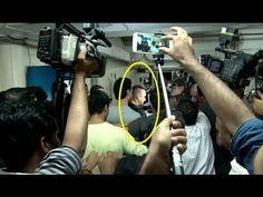Media DESPERATE to get Salman Khan's answer on his RAPED WOMEN Comment.