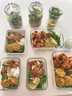 Food preparation – vegetarian and vegan recipes – atirelarigot - Healthy Food for Students Clean Eating Recipes, Healthy Eating, Healthy Food, Grilling Recipes, Cooking Recipes, Batch Cooking, Food Preparation, Eating Habits, Meal Prep
