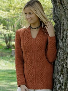 The Third Viking Knits Collection by  at KnittingFever.com
