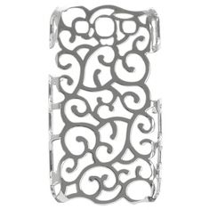 Baroque Galaxy S3  phone case $15.00 from shopjeen.com