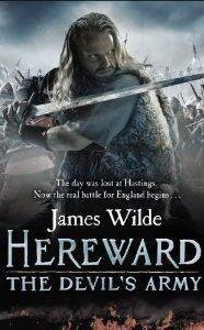 James Wilde - Hereward The Devils Army