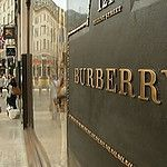 Burberry's flagship store mirrors online world