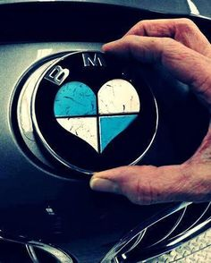 BMW Love. If I ever get a BMW, this is happening!! …
