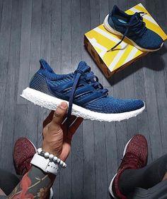 f14afa22e5f87 Adidas Ultraboost Nike Foamposite