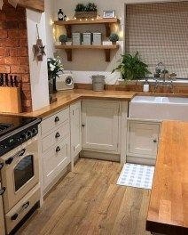 New best small kitchen design ideas and decor 1 – fugar Kitchen Decor, Home Decor Kitchen, Small Kitchen Decor, New Kitchen, Small Kitchen, Kitchen, Kitchen Design Small, Kitchen Renovation, Country Kitchen