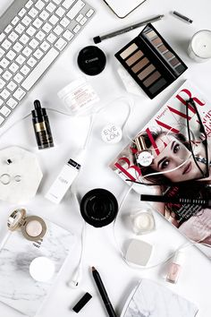 Anika May | UK Life and Style Blog.: Six Ways I'm Approaching Blogging Differently
