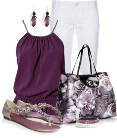 """""""Untitled #412"""" by cw21013 on Polyvore"""