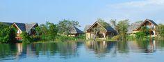 Sri Lanka Sigiriya Hotel Pictures   Jetwing Vil Uyana