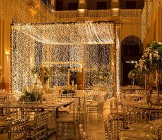 Constance Zahn Weddings