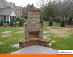 Small Outdoor Brick Fireplaces Related Post From Diy Outdoor