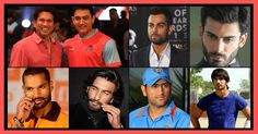 Aamir Khan can do justice in Sachin's biopic! Have a look at some more similar looking Actors & Cricketers  -