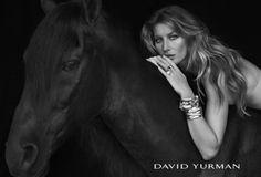 кольцо с лошадью на модели - Поиск в Google