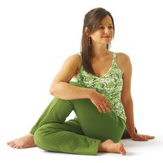 Yoga stretches for sciatica