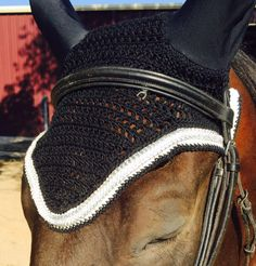 Wish Equestrian offers several options to customize a bonnet that is perfect for you and your horse. They did not disappoint when it came to Petey's! Big Horses, Equestrian Gifts, Craft Day, Ponies, Wish, Velvet, Boots, Pretty, Crotch Boots