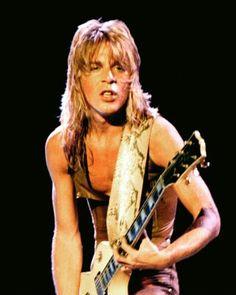 Randy Rhoads...the reason I play guitar.