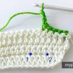bebek battaniyesi yapımı-4
