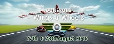27 & 28 August 2016 - Dunsfold Wings & Wheels