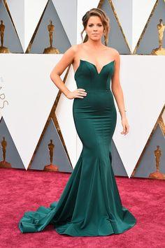 Quais foram os melhores looks do Oscar 2016? - Oscar's dresses - Oscars - Oscar 2016 - red carpet - party dress - Stephanie Bauer