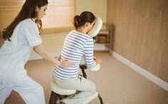5 benefícios em oferecer quick massage aos seus funcionários