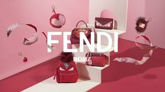 """Check out this @Behance project: """"Fendi — Fendiloves"""" https://www.behance.net/gallery/47201637/Fendi-Fendiloves"""