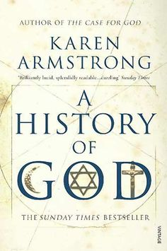 What is the History of God... just go to this book. by Karen Armstrong.