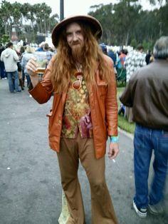 Doheny Blues Festival Dude