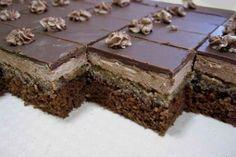 Desať tradičných receptov na veľkonočné pečenie | Tortyodmamy.sk Dessert Recipes, Desserts, Chocolate Cake, Rum, Food And Drink, Candy, Fotografia, Pineapple, Kuchen