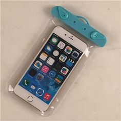 Super Seal Waterproof Underwater Mobile Phone Case Bag Pouch for iPhone 6 6s plus 5 5c 5s 4s for Samsung galaxy s7 s6 s5 s4