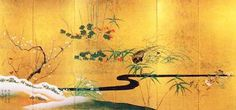 「酒井抱一と江戸琳派の全貌」 千葉市美術館 - はろるど