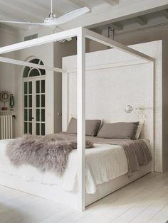 #chambre #bedroom #deco #decoration
