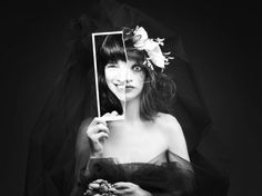 My Hidden Ego Tokyo Hasselblad event shootin... Credit: Monica  Silva (Click to Support Artist)