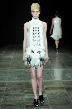 Copenhagen Fashion Week Favorit: Anne Sofie Madsen A/W 13/14