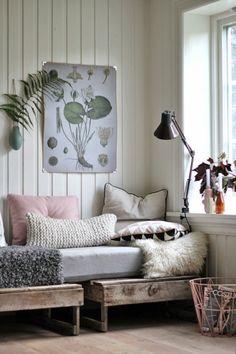 DIY rustikale möbel für mein wohnzimmer